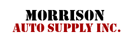 Morrison Auto Supply Inc.